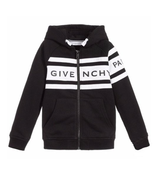 GIVENCHY GIVENCHY BOYS SWEATER