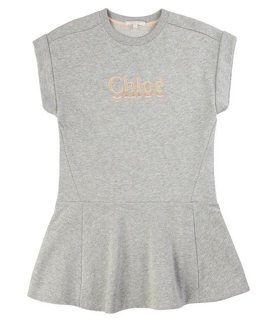 CHLOÉ CHLOÉ GIRLS DRESS