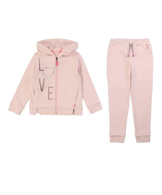 BILLIEBLUSH BILLIEBLUSH GIRLS TRACK SUIT