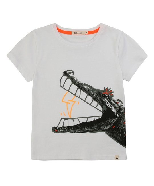 BILLYBANDIT BILLYBANDIT BOYS TEE SHIRT