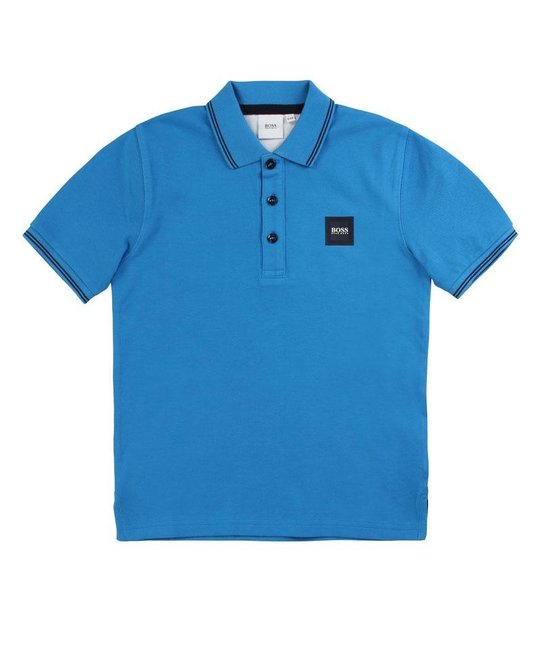 BOSS BOSS BOYS POLO