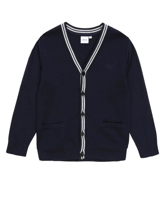 BOSS BOSS BOYS CARDIGAN
