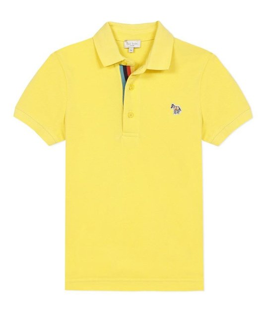 PAUL SMITH JUNIOR PAUL SMITH JUNIOR BOYS POLO