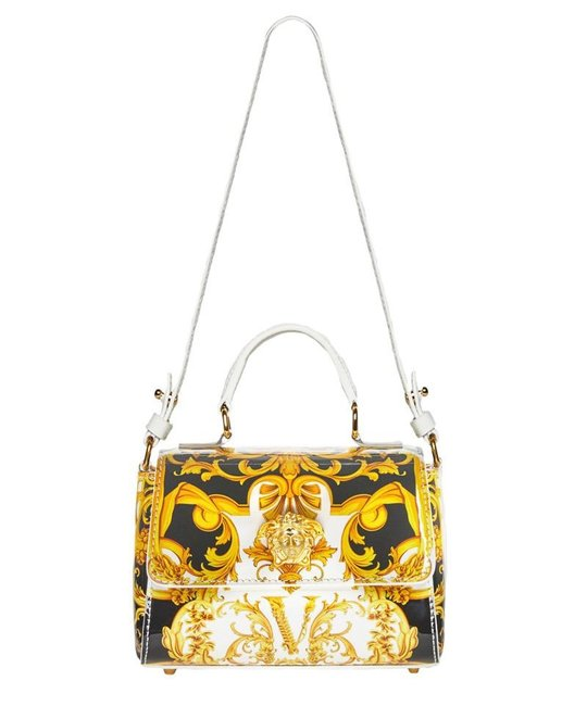 VERSACE VERSACE GIRLS PURSE
