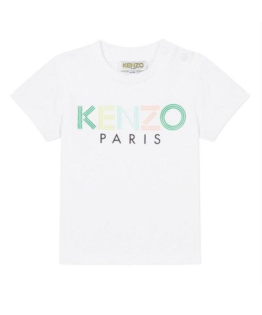 KENZO KIDS KENZO KIDS BABY BOYS TEE SHIRT