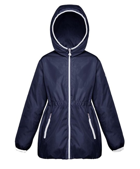 MONCLER MONCLER GIRLS EAU JACKET