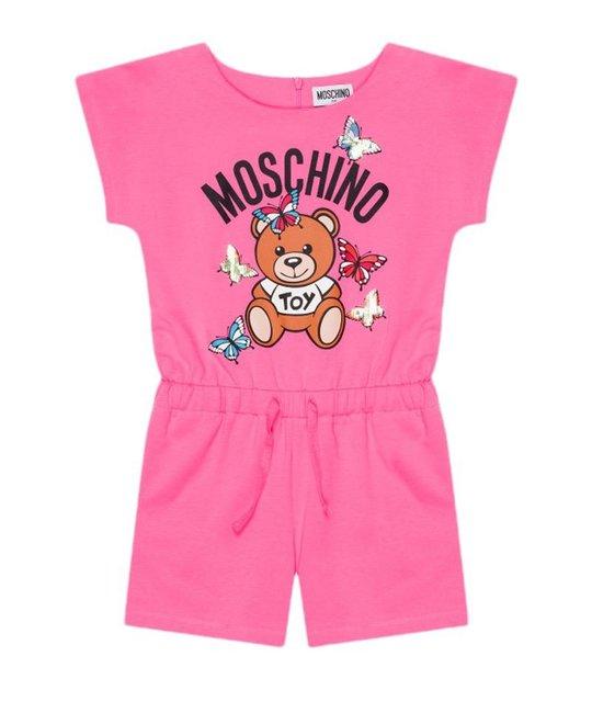 MOSCHINO MOSCHINO GIRLS JUMPER