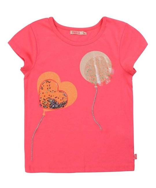BILLIEBLUSH BILLIEBLUSH GIRLS TEE SHIRT