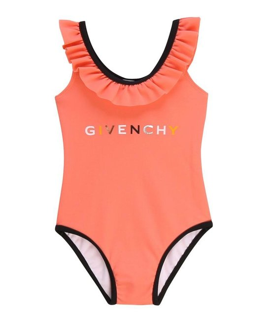 GIVENCHY GIVENCHY BABY GIRLS SWIMSUIT