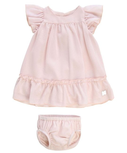CARREMENT BEAU CARREMENT BEAU BABY GIRLS DRESS