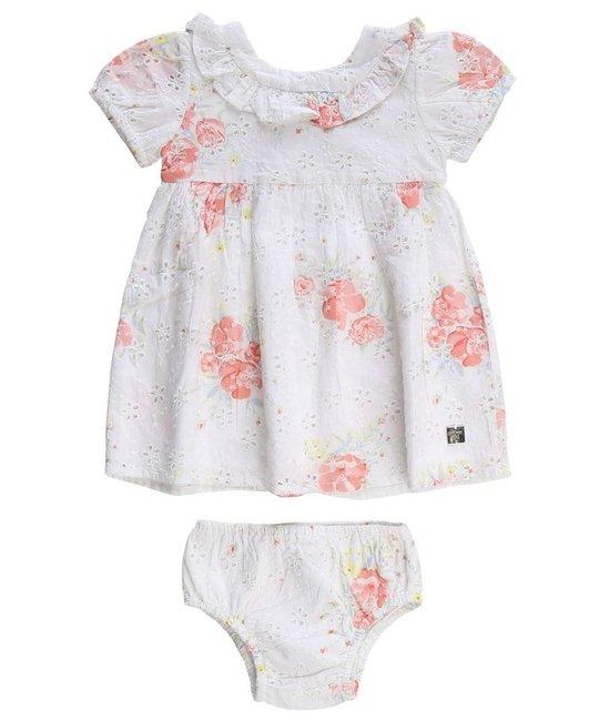 CARREMENT BEAU CARREMENT BEAU BABY GIRLS DRESS