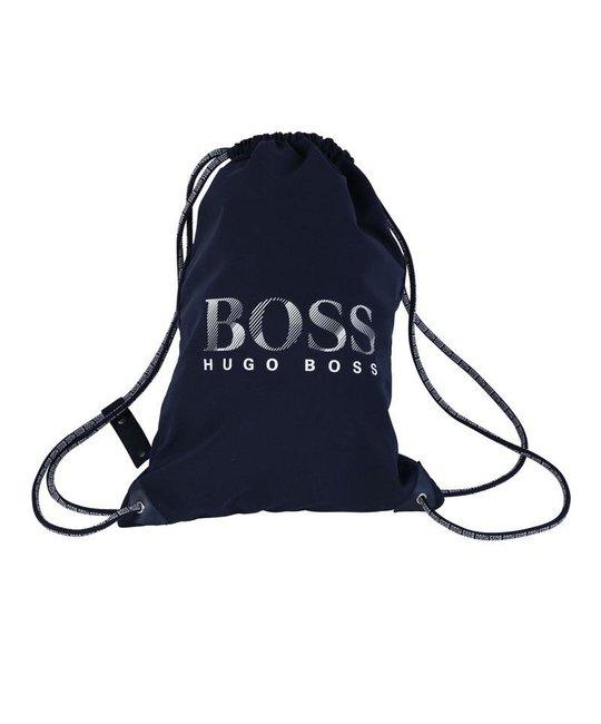 BOSS BOSS BOYS BEACH BAG