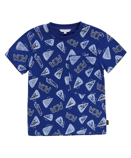 LITTLE MARC JACOBS LITTLE MARC JACOBS BOYS TEE SHIRT