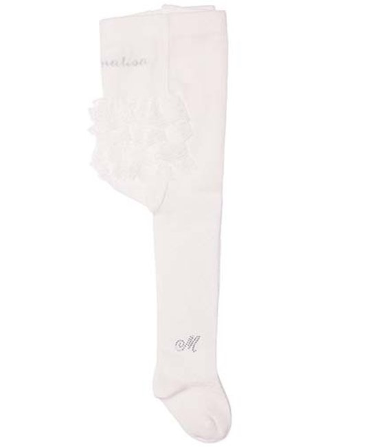 MONNALISA MONNALISA BABY GIRLS TIGHTS