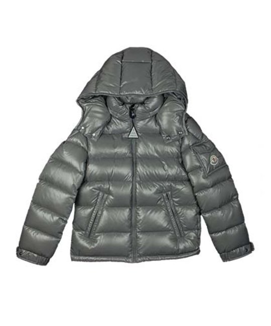 1cd5c706f MONCLER MONCLER BOYS NEW MAYA JACKET - Designer Kids Wear