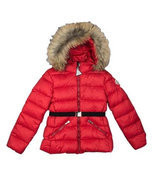 MONCLER MONCLER GIRLS AIMEET JACKET