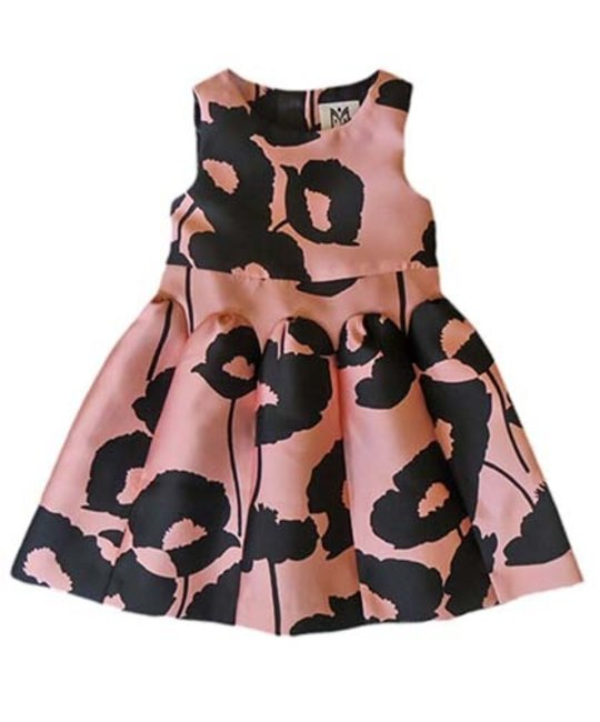 MILLY MINIS MILLY MINIS GIRLS DRESS