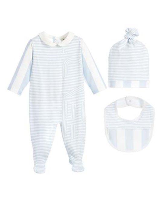 b8409e8021362 Fendi Fendi Baby Boys Gift Set Designer Kids Wear