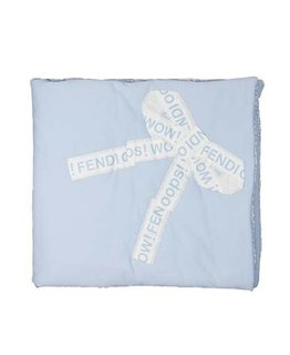 FENDI BABY BOYS BLANKET