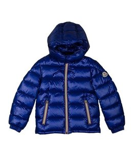 MONCLER BOYS NEW GASTON JACKET