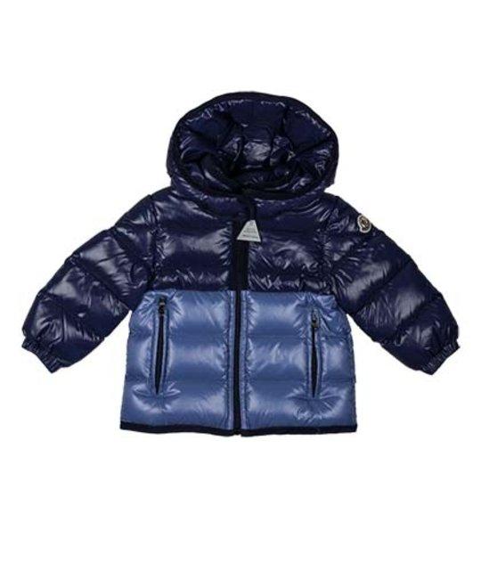 7cc14c562d2a MONCLER MONCLER BABY BOYS EDDIE JACKET - Designer Kids Wear