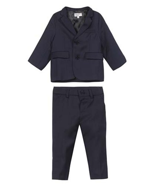 PAUL SMITH JUNIOR PAUL SMITH JUNIOR BABY BOYS SUIT