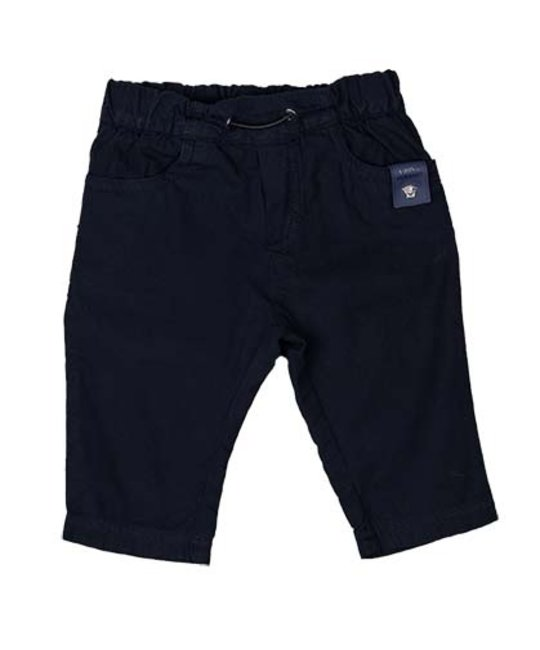 2984491da1d5 YOUNG VERSACE YOUNG VERSACE BABY BOYS PANTS - Designer Kids Wear