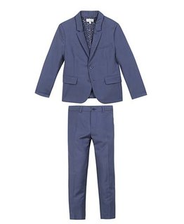 PAUL SMITH JUNIOR BOYS 2 PIECE SUIT