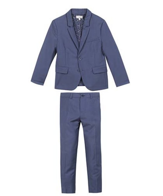 PAUL SMITH JUNIOR PAUL SMITH JUNIOR BOYS 2 PIECE SUIT