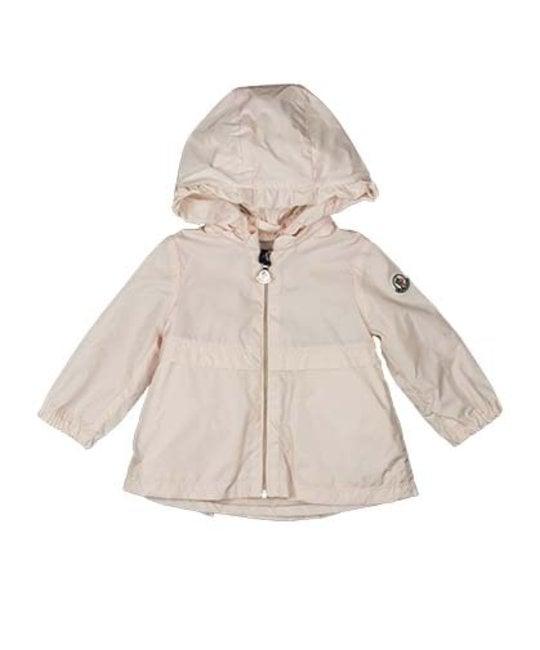 ed21c09b617f MONCLER MONCLER BABY GIRLS COROLLE JACKET - Designer Kids Wear