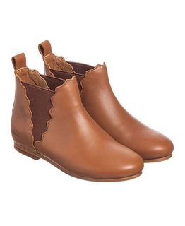 CHLOÉ GIRLS BOOT