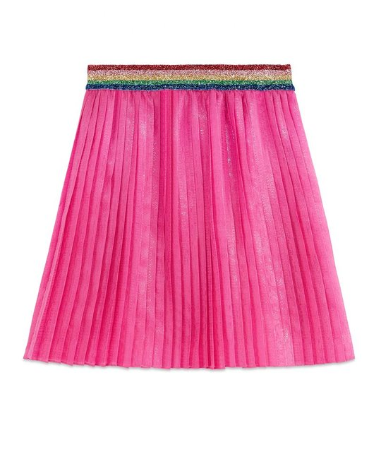 GUCCI GUCCI GIRLS SKIRT