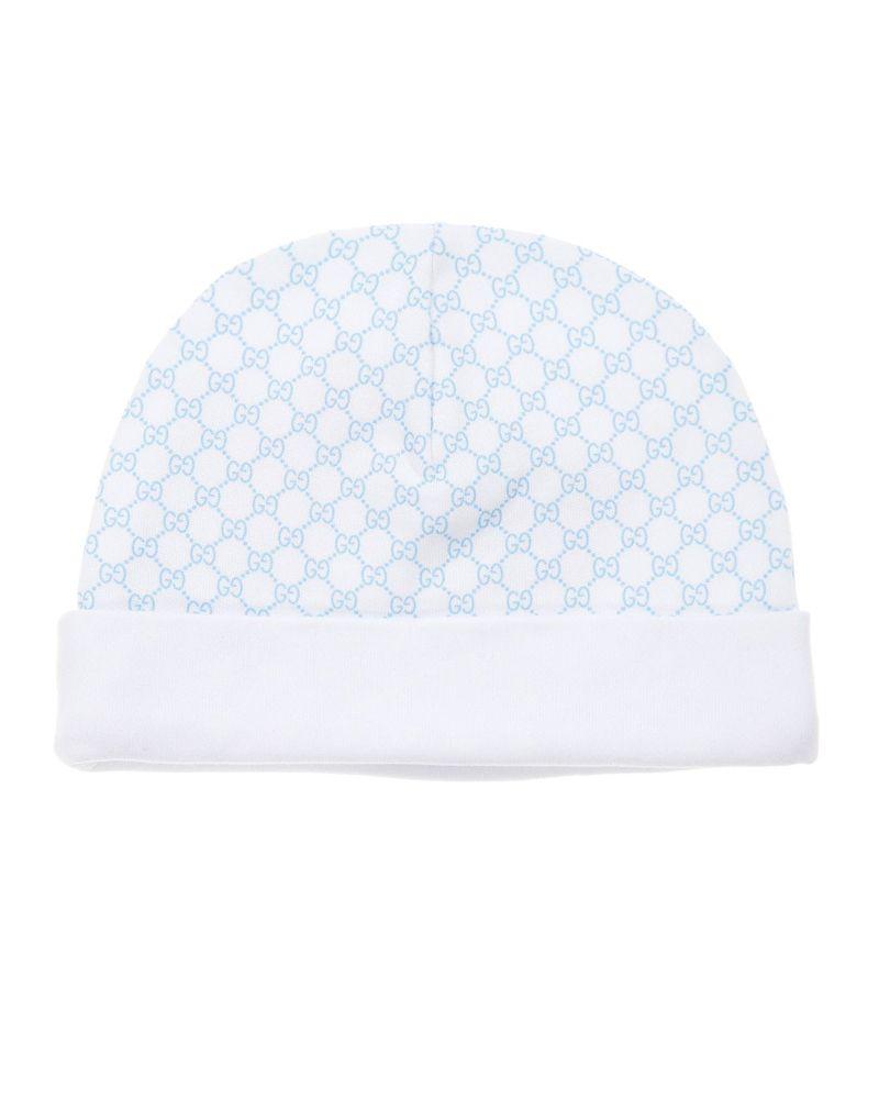 235cd79ff0fa9 GUCCI GUCCI BABY BOYS HAT - Designer Kids Wear