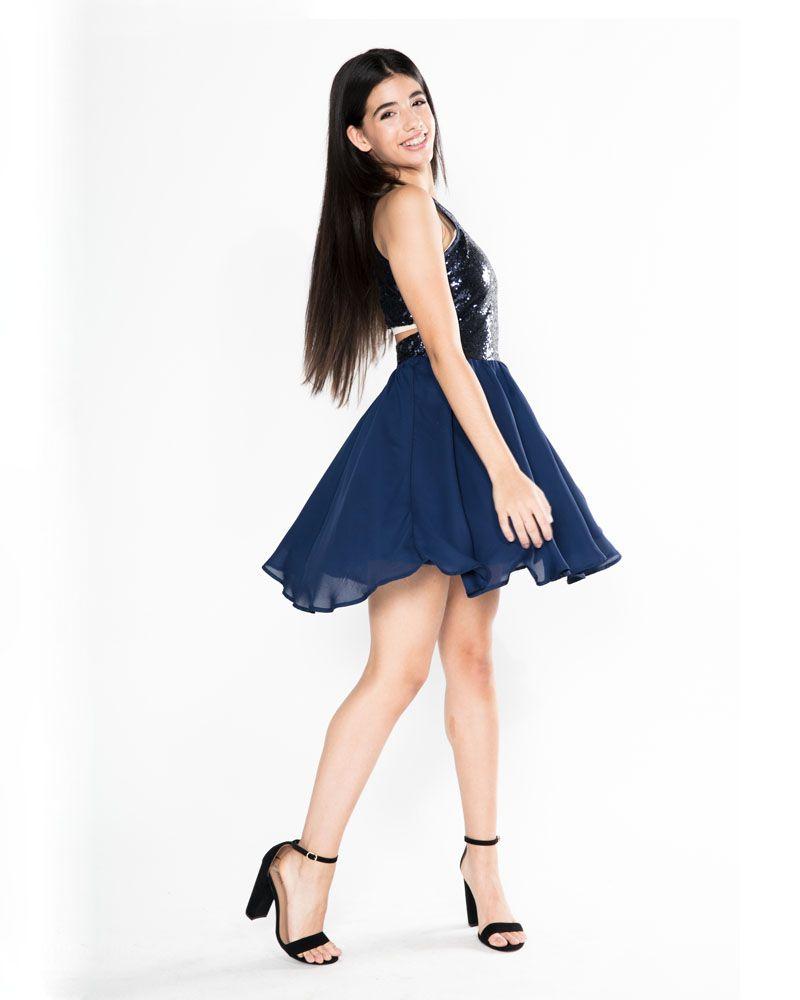 f9741d6ea72 MISS BEHAVE MISS BEHAVE GIRLS JOSIE DRESS - Designer Kids Wear