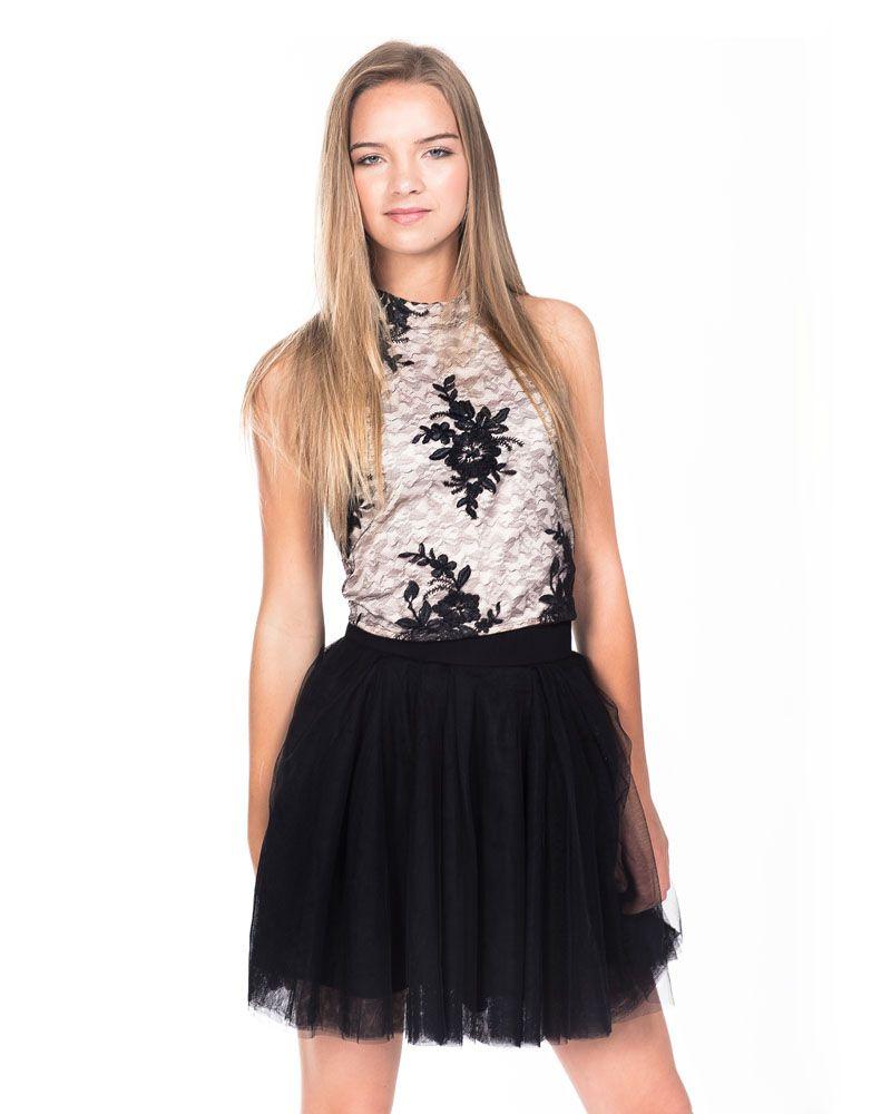 ee86879154f MISS BEHAVE MISS BEHAVE GIRLS SAVANNA DRESS - Designer Kids Wear