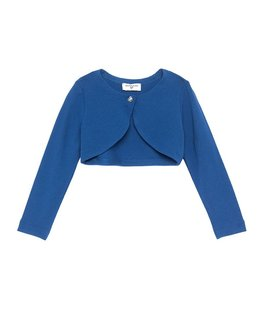 MONNALISA GIRLS CARDIGAN