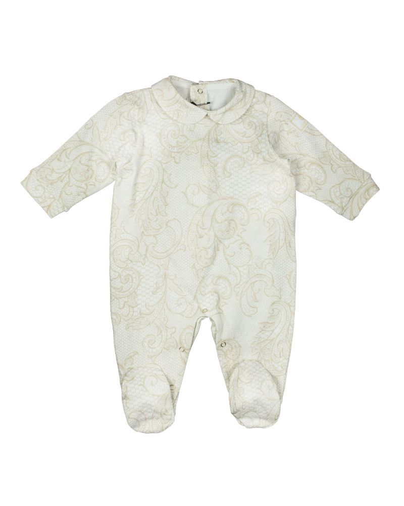 Baby Girls' Clothing (0-24 Months) Unisex Onsie 0-3m