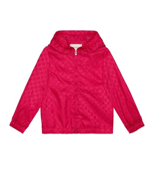 GUCCI GUCCI GIRLS JACKET