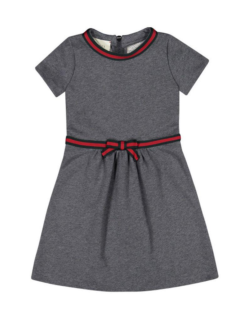 4b1444637e2 GUCCI GUCCI GIRLS DRESS - Designer Kids Wear