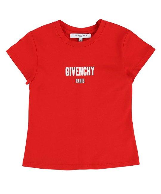 GIVENCHY GIVENCHY GIRLS TEE SHIRT