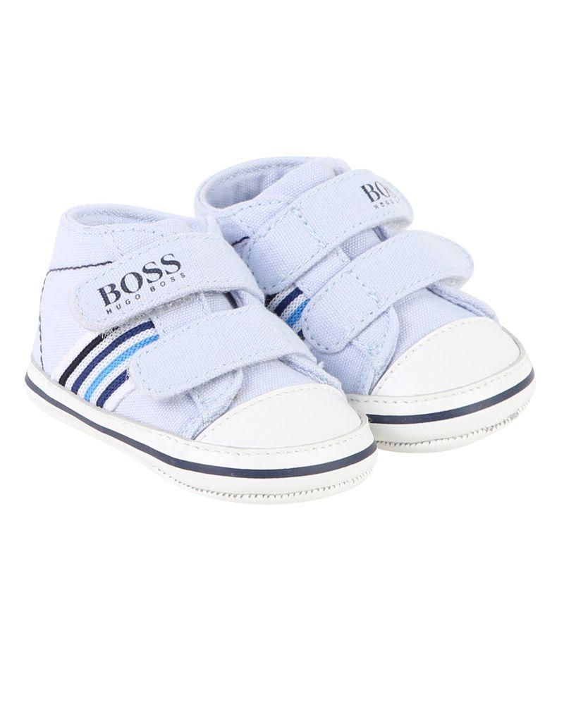 baby boy hugo boss shoes