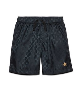 GUCCI BOYS SWIM SHORTS