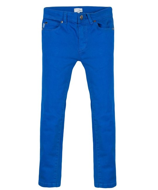 PAUL SMITH JUNIOR PAUL SMITH JUNIOR BOYS DENIM