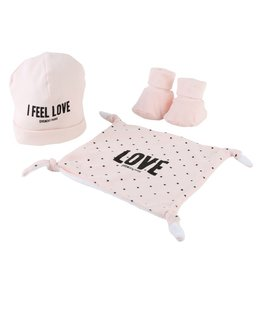 GIVENCHY BABY GIRLS GIFT SET