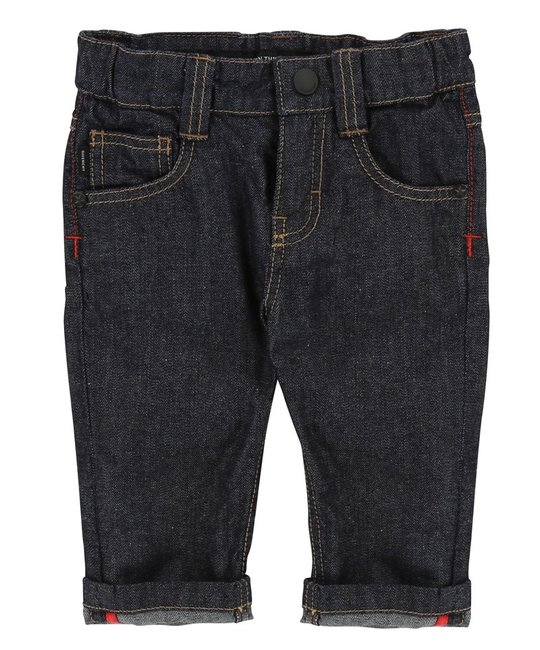 GIVENCHY GIVENCHY BABY BOYS DENIM