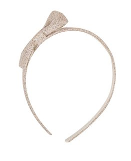 LILI GAUFRETTE GIRLS HEADBAND