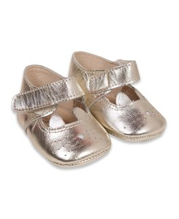 LILI GAUFRETTE BABY GIRLS SHOES
