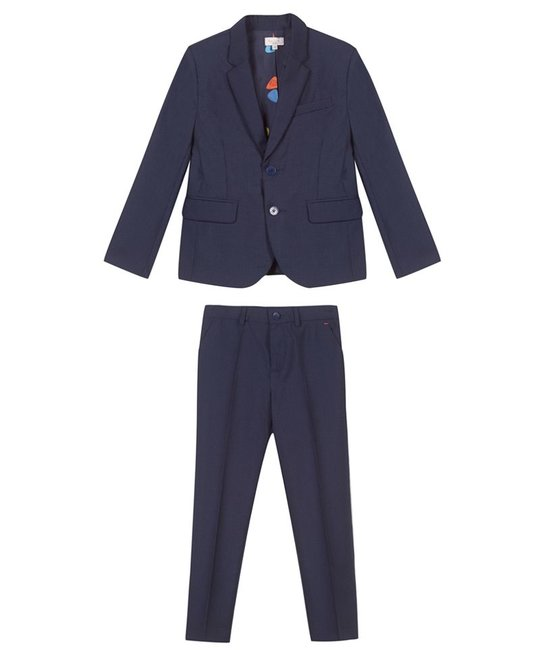 PAUL SMITH JUNIOR PAUL SMITH JUNIOR BOYS SUIT