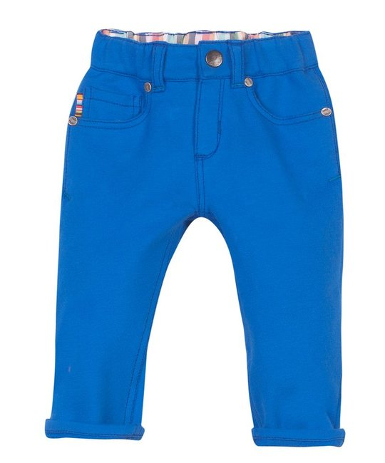PAUL SMITH JUNIOR PAUL SMITH JUNIOR BABY BOYS PANTS