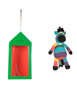 PAUL SMITH JUNIOR BABY BOYS TOY